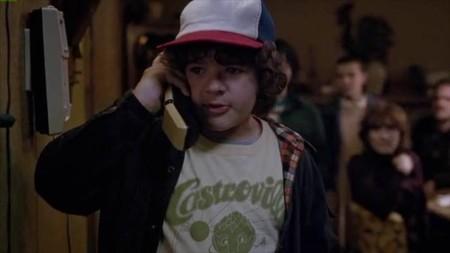 Dustin Stranger Things 03