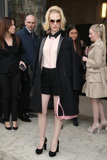 El mejor look de la semana en Trendencias del 4 al 10 de marzo: el estilo viene de París