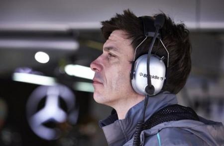 Toto Wolff promete que Mercedes otorgará un buen trato a McLaren en 2014