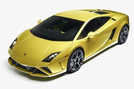 Lamborghini Gallardo 2013 LP 560-4 y Gallardo 570-4 'Edizione Tecnica'