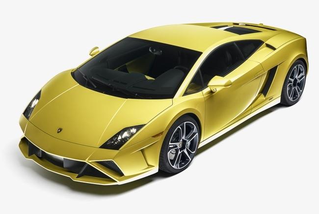 Lamborghini Gallardo 2013 LP 560-4