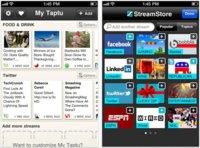 My TapTu, al día de tus noticias desde el iPhone