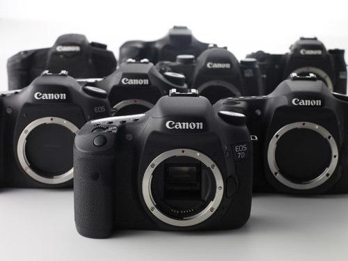 Foto de Canon EOS 7D (11/25)