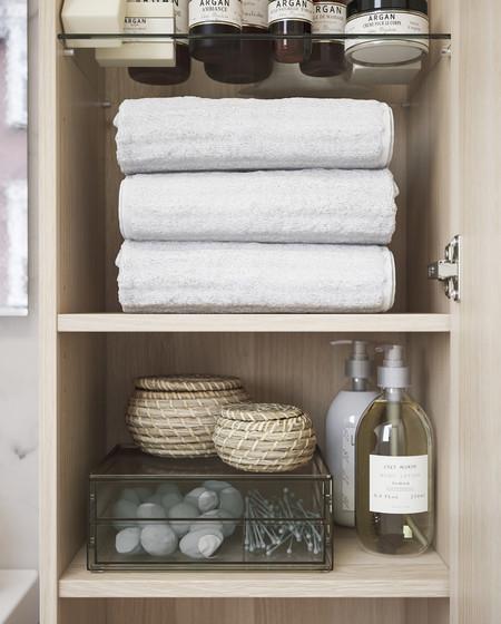 Novedades baño catálogo Ikea 2021