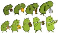 11 funciones que se han ido perdiendo con cada actualización de Android