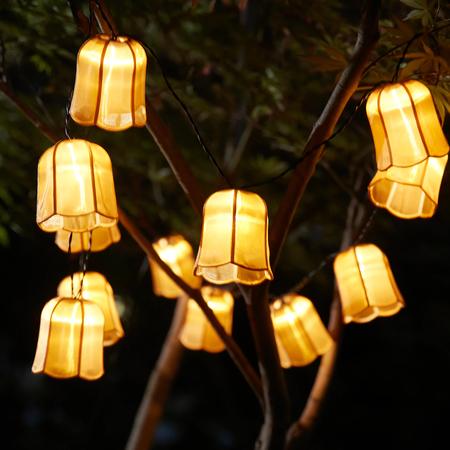 Guirnalda de luz decorativa