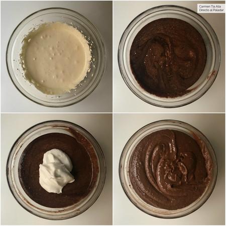 Paso A Paso Tarta De Chocolate Sin Gluten De Cristina Oria