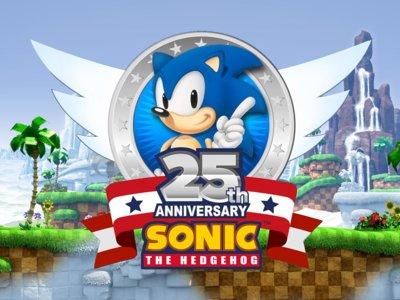 SEGA jura que están trabajando en algo muy bueno y será un nuevo videojuego de Sonic