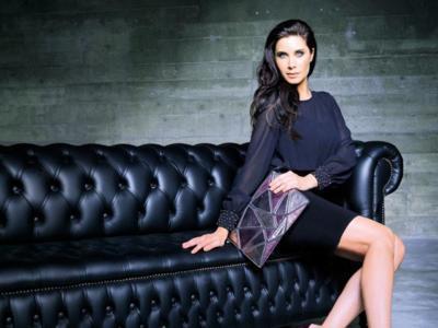 Pilar Rubio repite como imagen de Mariamare