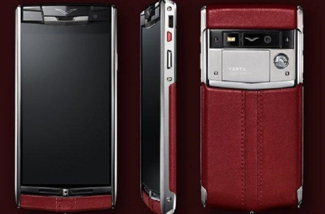 Vertu Signature Touch 2 W782