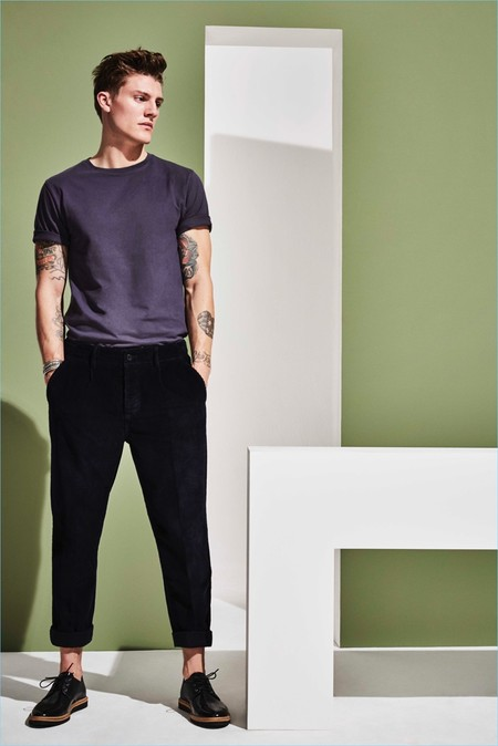 River Island 2017 High Summer Mens Collection Lookbook 008