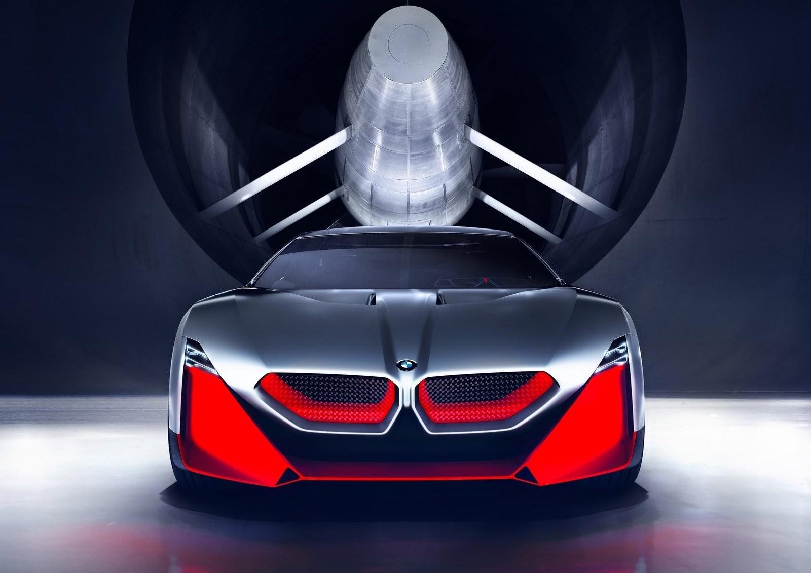 Foto de BMW Vision M Next Concept (14/25)