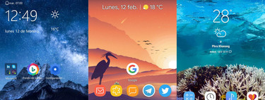 What is a launcher or launcher and how to change my Android?