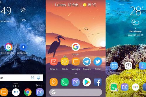 ¿Qué es un lanzador o launcher y cómo cambiar el de mi Android?