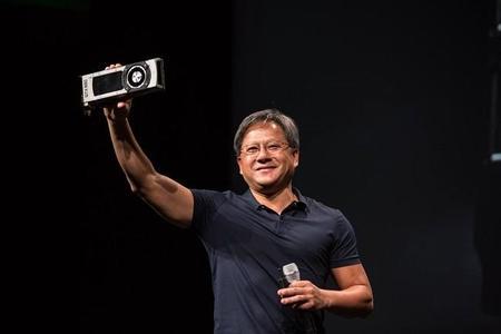 NVIDIA no tiene rival en el mercado de gráficos, domina el 2014 con tecnología