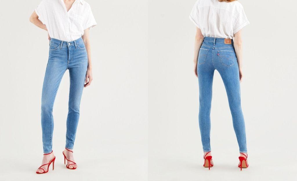 310™ Super Skinny Jeans