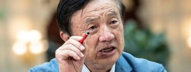 Huawei ya habla con Apple y Samsung para cobrar por usar sus patentes 5G, según Bloomberg