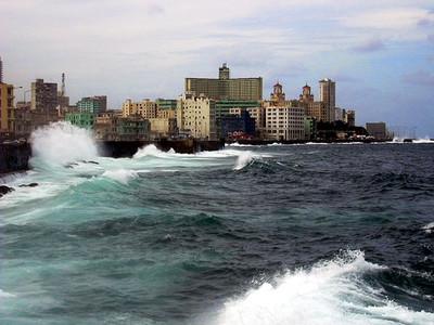 Cuba: Recorrido por Centro Habana