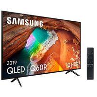 Panel QLED, 65 pulgadas 4K y precio de auténtico chollo: la Samsung QE65Q60R, con el cupón PEBAYDAYS de eBay, sólo te costará 759,99 euros