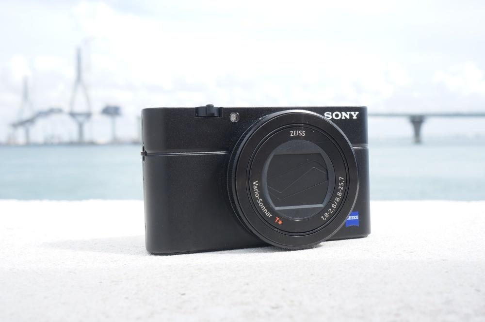 Foto de Sony RX100 III (4/9)