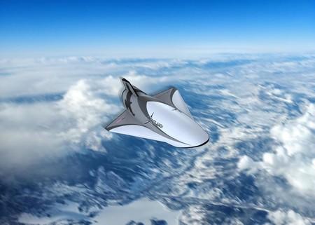 Stratolaunch deja ver su futurista flota de aviones hipersónicos: así esperan superar los 7.400 km/h