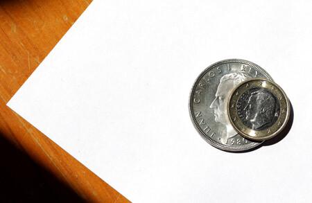 Aún guardamos pesetas por valor de 1.600 millones de euros. Y el Estado las quiere de vuelta
