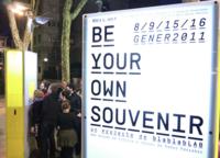 Be Your Own Souvenir, creando modelos 3D de nosotros mismos con la ayuda de Kinect