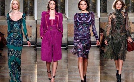Calendario de la Semana de la Moda de Milán Primavera-Verano 2012
