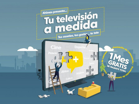 Ahí+ Tv