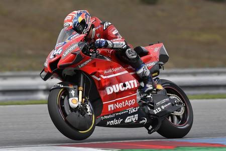 Dovizioso Austria Motogp 2019