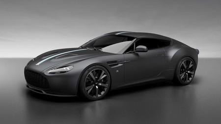 Aston Martin Vantage V12 Zagato 2019 4