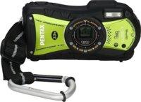 Aventurero, la Pentax Optio WG-1 GPS está hecha para tí