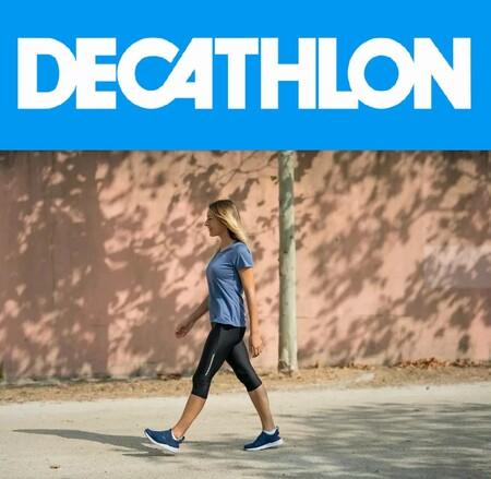 Últimas unidades en el outlet de Decathlon: zapatillas, camisetas y chándales desde 5,99 euros