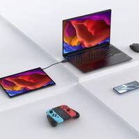 Lenovo Pad Pro y Pad Yoga Pro (2021): dos potentes tablets que pueden convertirse en un monitor externo
