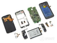 Motorola Moto X recibe su sesión de disección en iFixit
