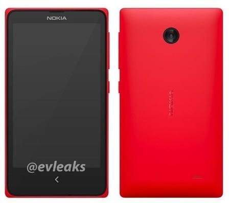 Nokia Normandy, el supuesto teléfono Android de los finlandeses aparece en otro par de imágenes