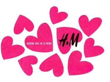 H&M y Agatha Ruíz de la Prada: la nueva y esperada colaboración para el 2011 (Actualizado)