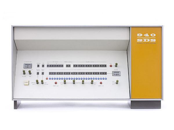SDS 940