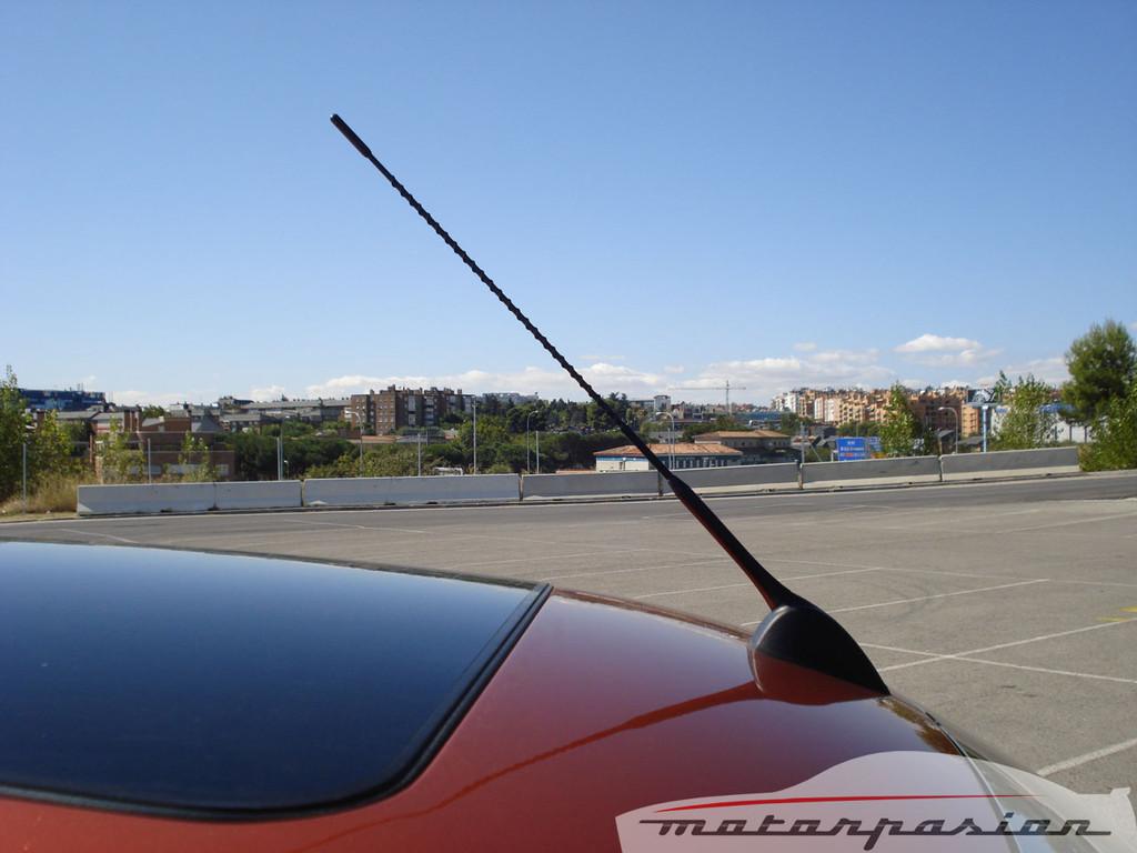 Foto de Chevrolet HHR (prueba) (18/44)