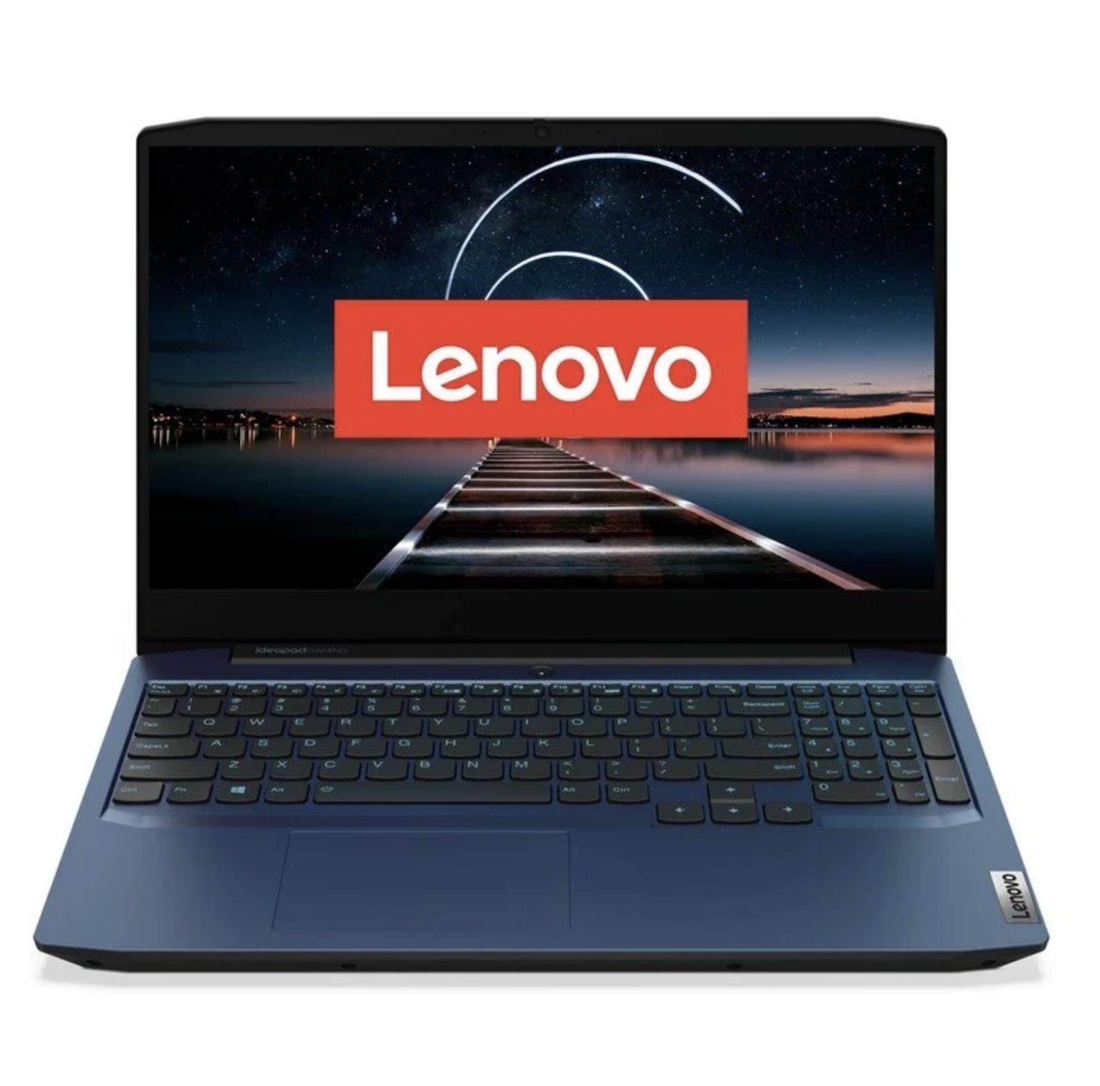 Lenovo IdeaPad Gaming 3 15ARH05 AMD Ryzen 7 4800H 16 GB 512GB SSD GTX1650 156