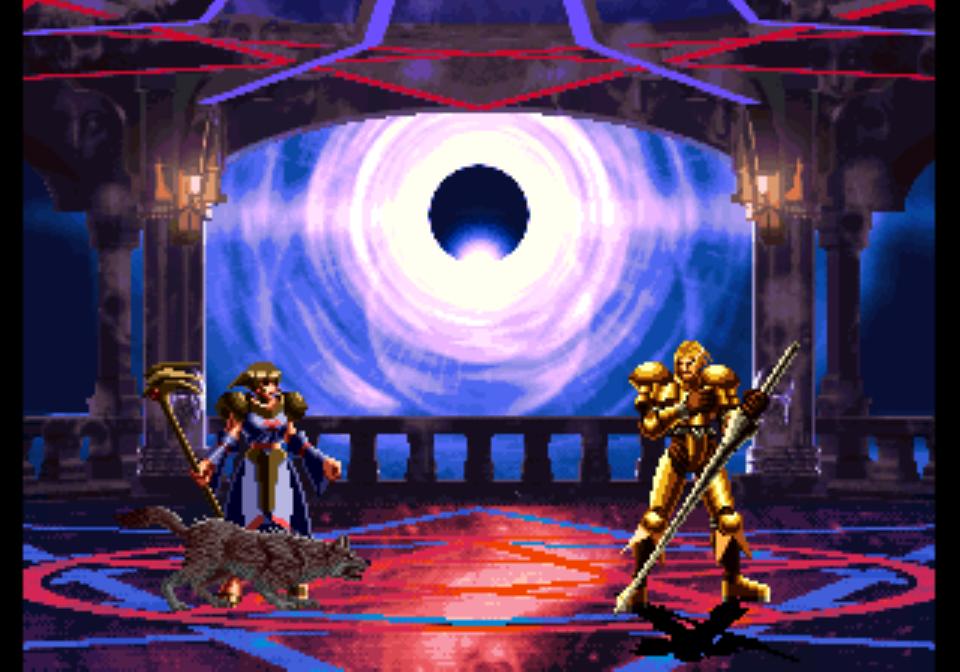 Foto de Juego inacabado para Neo Geo (2/13)