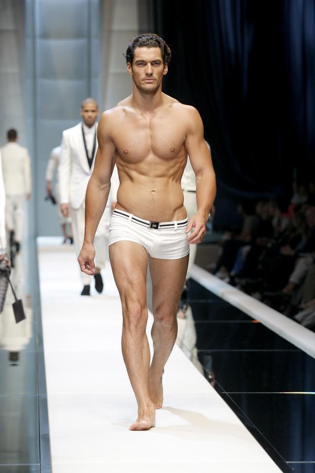 Foto de Milano Moda Uomo primavera-verano 2010: Dolce&Gabbana (14/16)