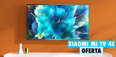 Oferta Xiaomi Tv