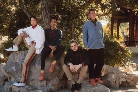 Polo Ralph Lauren y CLOT Inc. fusionan la cultura china y la americana en una fascinante colección cápsula