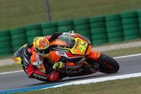 MotoGP Holanda 2014: Aleix Espargaró, pole al más listo de clase