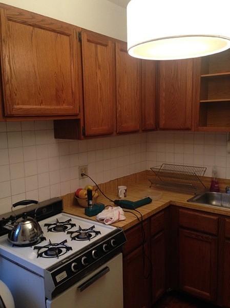 cocina renovada 2