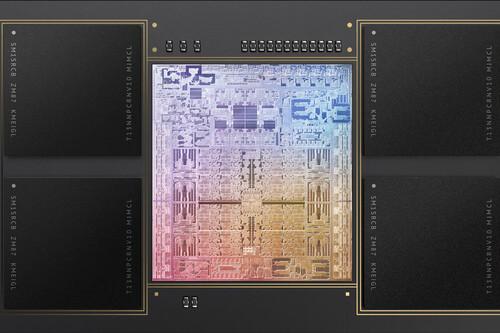M2, M2 Pro y M2 Max: el futuro de Apple Silicon queda más definido tras la última keynote
