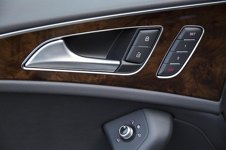 Audi A6 2016 27 33
