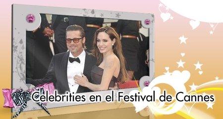 Brangelina eclipsa la alfombra roja de Cannes