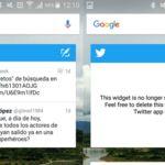 Twitter le dice adiós a su widget en la versión Alpha